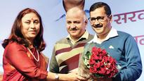 3-year-old AAP government has no answers