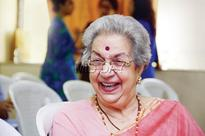 Q&A with Dr Vijaya Mehta: 81-year-old drama queen takes centre stage