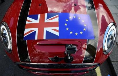How would Brexit impact commodities?
