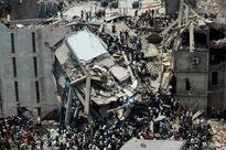 Unrest erupts in Bangladesh's troubled garment hub