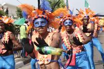 Korea confirms performance in Calabar carnival
