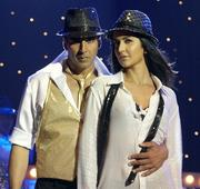 Katrina Kaif wanted to tie RAKHI on Akshay Kumar's wrist, when shooting for Sheila Ki Jawaani