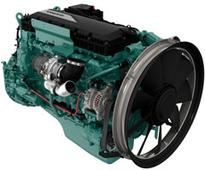 Volvo Penta will offer quality solutions to OEMs