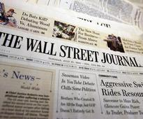 Wall Street Journal begins layoffs, to launch with fewer sections - memos