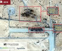 Satellites Show Islamic State Hit Russians in Syrian Airbase