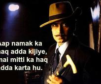 These 16 Dialogues from Bollywood Movies will Awaken the Patriot in You