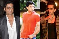 Mohit Raina, Sidharth Shukla, Rishabh Sinha approached for Ashoka