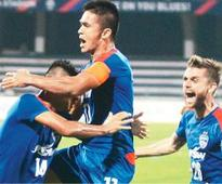 Bengaluru FC makes history, becomes first Indian club to reach AFC Cup final