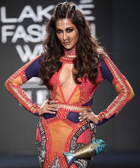 Watch: Chitrangada reveals the secret of her look