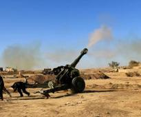 Iraqi army launches fresh assault on Mosul centre