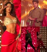 If you thought Katrina Kaif and Sidharth Malhotra's Kaala Chashma track was PEPPY AF, then you better not miss the making video!