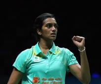 Singapore Open: PV Sindhu, Kidambi Srikanth overcome poor starts to reach quarter-finals