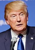 Donald Trump inaugurated as 45th U.S. president