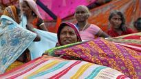 Festive sales up 10% in Delhi Chennai: Nalli
