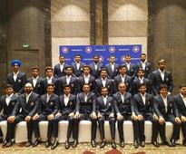 Rahul Dravid unhappy over disparity in cash awards for U19 World Cup success
