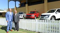 XUV 500 Automatic launched in Australia