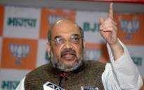 BJP chief Amit Shah vows to end Bangladeshi infiltration in Assam