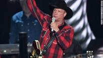 Garth Brooks: You'll be hearing a lot more from him