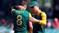 World T20: South Africa name injured Dale Steyn in Faf du Plessis-led squad