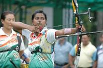 South Asian Games: Archers assured of 4 gold, 4 silver