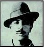 Bhagat Singh's grandnephew wants law against 'negative expressions' for martyrs