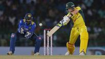 Cricket: Aussies prevail in ODI opener