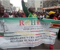 People of Zimbabwe arise