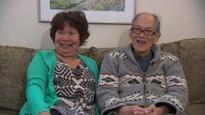 Random phone call leads to 46-year marriage for Winnipeg couple