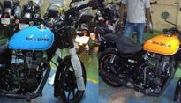 Royal Enfield to launch Thunderbird X series on Feb 28