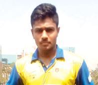 Sanju Samson Avishkar Salvi star in BPCL's victory