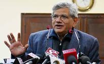 Trinamool Congress Has Institutionalised Corruption, Alleges Sitaram Yechury
