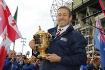 Rugby-No world class England players since Wilkinson, says Jones