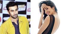 Ranbir Kapoor and Anushka Sharma shoot a romantic rain sequence for 'Ae Dil Hai Mushkil'