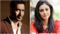 Ajay Devgn and Tabu to come together for a rom-com