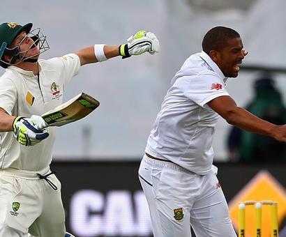 SA and Australia to clash in rare four-Test series