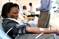 Low response to donation drive causes blood shortage