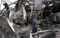 YIHADISTAS IRAK  - Al menos 18 muertos en un ataque suicida contra una boda en el sur de Irak
