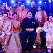 Neil Nitin Mukesh's Wedding Diaries: Rishi Kapoor and Pamela Chopra join the celebrations on Day 2!