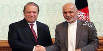 Nawaz Phones Ghani, Vows Deepened Anti-Terror Cooperation