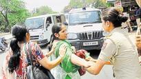 Police foil protest by EGS, AIE teachers