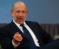 Goldman Sachs beats!