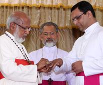 Fr Thomas Tharayil elected Changanassery auxiliary bishop