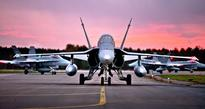 High Anxiety: Denmark's Choice of Air Force Update Triggers Debate