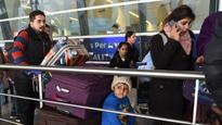 IGI airport gets another terror threat, security beefed up