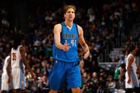Dallas Mavericks Stars Dirk Nowitzki, Deron Williams & Chandler Parsons All Entering NBA Free Agency? [RUMORS]