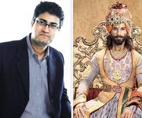 Prasoon Joshi flails advisory committee for their protests against Padmavati certification