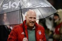 Bayern's Sammer set to return after brain disorder