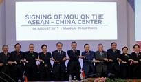 ASEAN occupies central place in region#39;s security architecture: India