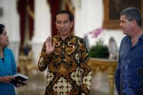 Exclusive - Indonesia hopes for additional $10 bilion inflows after S&P upgrade, president says