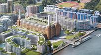 Apple takes big bite out of Battersea Power Station scheme